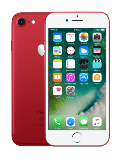 BitstoreiPhone7Red