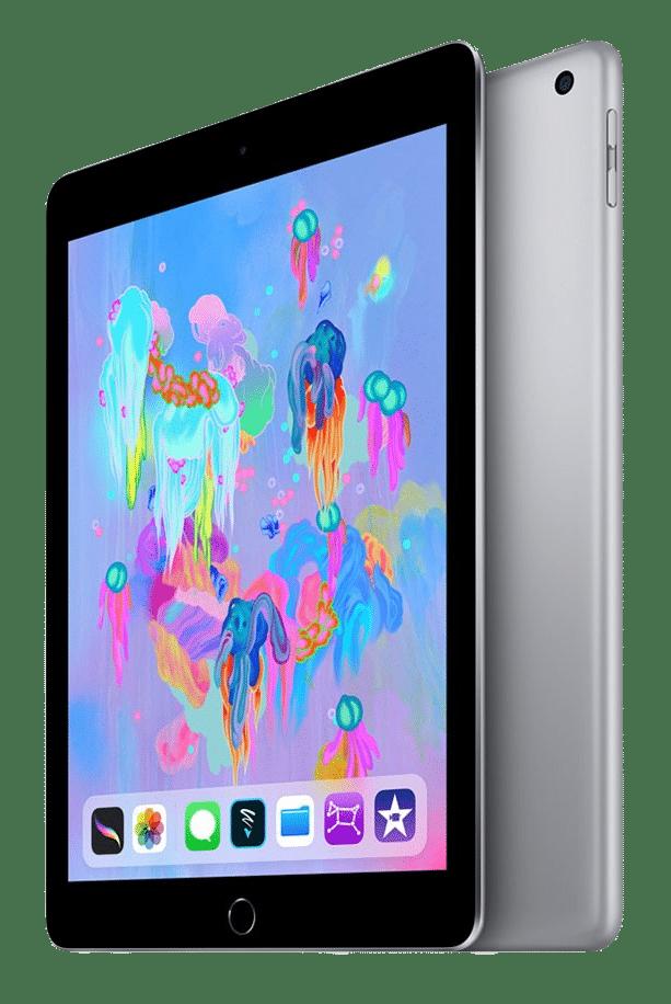 Ipad2018zwartBitstore